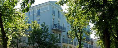 Ferienwohnung 471919 für 3 Personen in Warnemünde