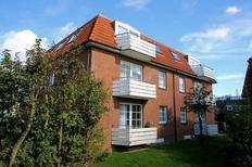 Ferienwohnung 471922 für 4 Personen in Cuxhaven-Döse