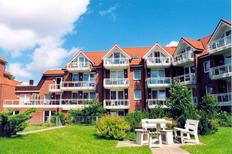 Apartamento 471945 para 2 personas en Cuxhaven-Kernstadt