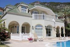 Holiday home 472430 for 10 persons in Alanya