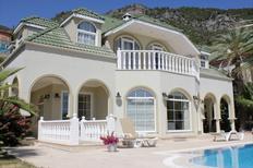 Dom wakacyjny 472430 dla 10 osób w Alanya