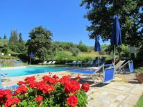 Appartamento 472737 per 4 persone in Barberino Val d'Elsa