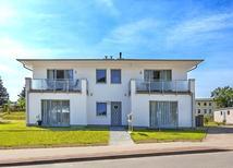 Apartamento 472810 para 3 personas en Korswandt