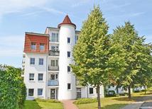 Apartamento 472812 para 4 personas en Ostseebad Heringsdorf