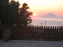 Holiday home 472875 for 4 adults + 2 children in Quattropani