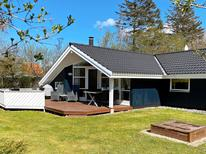 Ferienhaus 473539 für 8 Personen in Stillinge Strand
