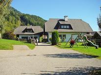 Rekreační byt 473588 pro 4 osoby v Seeboden