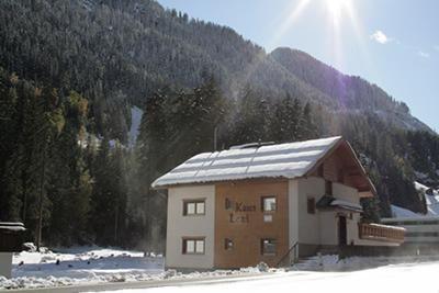 Für 6 Personen: Hübsches Apartment / Ferienwohnung in der Region Österreich
