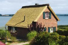 Holiday home 474287 for 4 persons in Sternberg