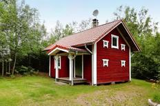 Holiday home 474353 for 4 adults + 1 child in Myrhult