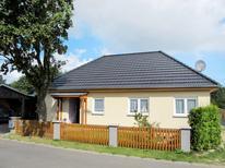 Casa de vacaciones 474383 para 5 personas en Zempin