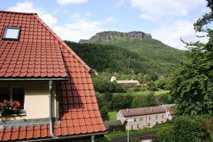Für 4 Personen: Hübsches Apartment / Ferienwohnung in der Region Sachsen