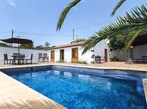 Vakantiehuis 474790 voor 4 personen in El Rosario