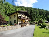 Holiday apartment 475156 for 5 persons in Sankt Anton am Arlberg