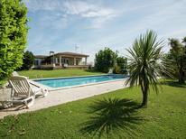 Maison de vacances 475669 pour 8 personnes , Sant Pere Pescador
