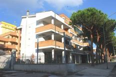 Appartement de vacances 475704 pour 4 personnes , Lido degli Scacchi