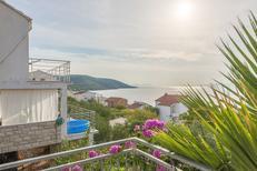 Appartement 475853 voor 4 personen in Okrug Gornji