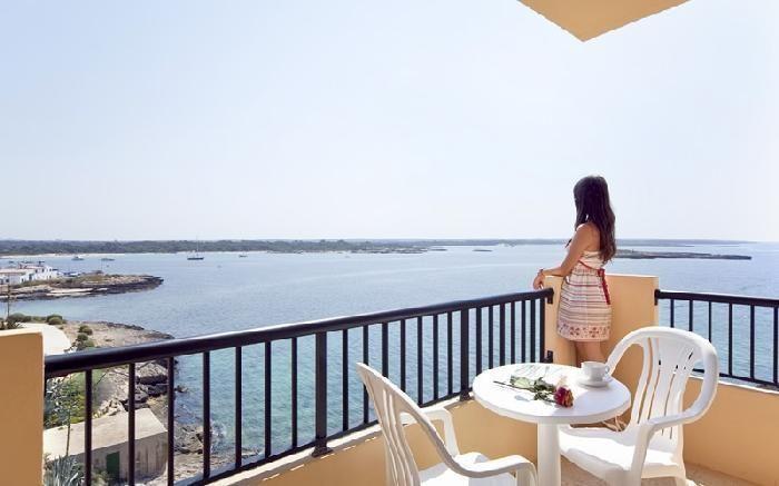 Ferienwohnung für 4 Personen ca 55 m² in Colònia de Sant Jordi Mallorca Südküste von Mallorca