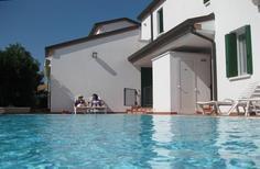 Ferienhaus 476065 für 6 Personen in Caorle