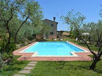 Holiday home 476438 for 6 persons in Castelfiorentino