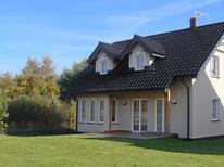 Casa de vacaciones 476467 para 6 personas en Chlapowo