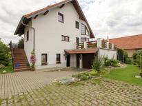 Rekreační byt 476597 pro 4 osoby v Ballenstedt