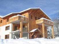 Mieszkanie wakacyjne 476604 dla 6 osób w Le Thillot