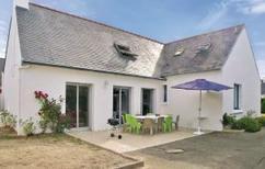 Ferienhaus 476638 für 10 Personen in Île-Tudy