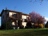 Rekreační byt 476834 pro 3 osoby v Dozza