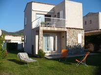 Holiday home 476836 for 5 adults + 1 child in Marine de Saint-Ambroggio