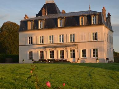 Gemütliches Ferienhaus : Region Normandie für 23 Personen