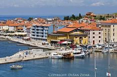 Mieszkanie wakacyjne 477129 dla 6 osób w Piran