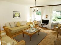 Appartement 477350 voor 4 personen in Traben-Trarbach