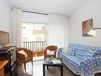 Holiday apartment 477367 for 4 persons in Sant Pol de Mar
