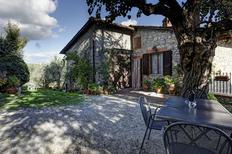 Ferienhaus 477813 für 2 Erwachsene + 2 Kinder in Gaiole In Chianti