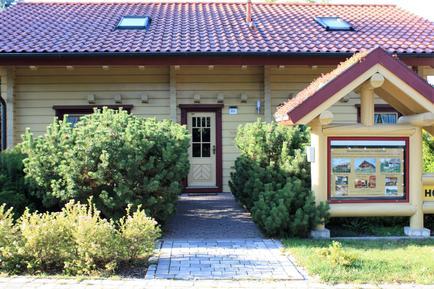 Gemütliches Ferienhaus : Region Harz für 4 Personen