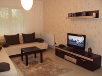 Holiday apartment 477867 for 6 persons in Brasov