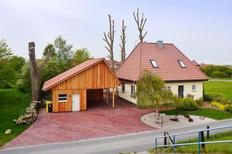 Holiday home 477993 for 6 persons in Fedderwardersiel
