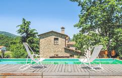 Holiday home 478281 for 2 adults + 2 children in Umbertide