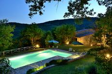 Holiday home 478472 for 7 adults + 1 child in Umbertide