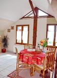 Holiday home 478559 for 2 persons in Bergheim