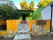Dom wakacyjny 478561 dla 4 dorosłych + 1 dziecko w Vieste