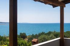 Ferienwohnung 478703 für 5 Personen in Povljana