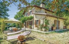 Ferienhaus 478790 für 8 Personen in Casteldelci