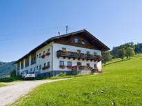 Ferienhaus 478806 für 11 Personen in Werfenweng