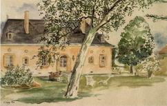 Casa de vacaciones 478865 para 8 adultos + 4 niños en Saint-Agne