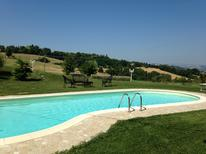 Holiday home 478959 for 12 persons in Montelabbate