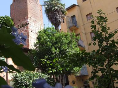 Für 4 Personen: Hübsches Apartment / Ferienwohnung in der Region Pisa