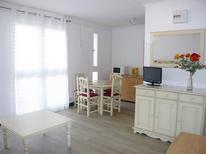 Appartamento 479037 per 2 persone in Canet-Plage