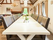 Holiday home 479043 for 20 persons in Gemert